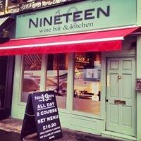 Nineteen London