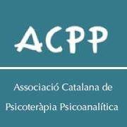 ACPP Associació Catalana de Psicoteràpia Psicoanalítica