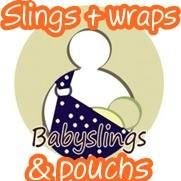 Babyslings & Fralda Bonita