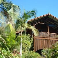 Koompartoo Retreat -   Chalet Accommodation