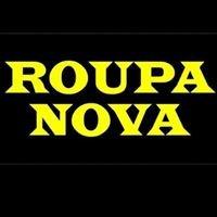 Lojas Roupa Nova