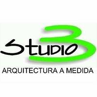 Studio3 - Arquitectura a medida