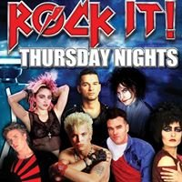 Club Rock It
