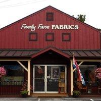 Family Farm Fabrics