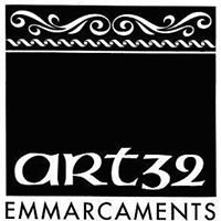 Art32. Marcs a mida - Sala d'exposicions