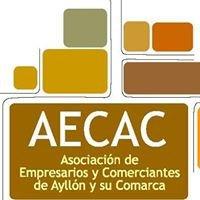 AECAC - Asociación de Empresarios y Comerciantes de Ayllón y su Comarca