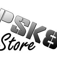 PlanetSkate Store