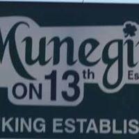 Munegin's On 13th