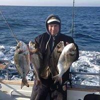 Dreamboats ''Pesca Desportiva'' Sport Fishing