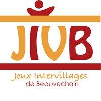 Jeux intervillages de Beauvechain