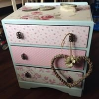 Shabby chic bespoke and vintage furniture