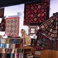 Quilt Shop of Chisholm