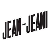 Jean-Jeani Bornem