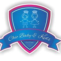 Chic Baby E Kids