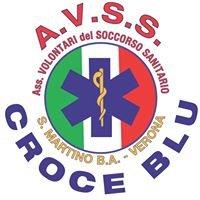 AVSS Croce Blu Verona Onlus