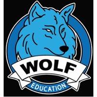 Wolf Education - éducation canine