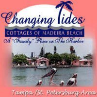 Changing Tides Cottages of Madeira Beach