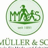 Fachschule für Mode und Schnitttechnik M. Müller & Sohn