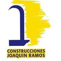 Construcciones Joaquín Ramos