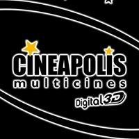 Cines  Cinemundo Huesca 3D