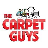 The Carpet Guys - Mount Clemens MI