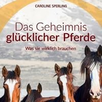 Pferdecoaching mit Caroline Sperling