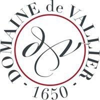 Domaine de Vallier