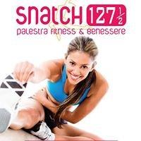 Palestra Snatch 127 1/2