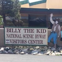 Billy The Kid National Scenic Byway