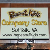 The Peanut Kids Company Store