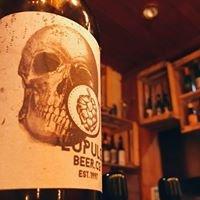Cerveceria Lúpulo Bar