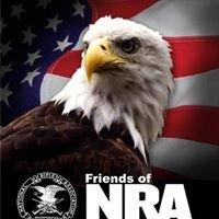Friends of NRA - Calaveras CA