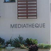 Médiathèque Les Avenières