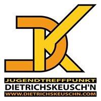 Jugendtreffpunkt Dietrichskeusch'n
