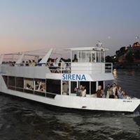 Brod Sirena / Boat Sirena - Mermaid