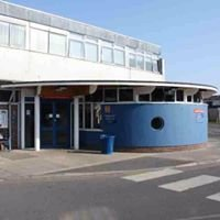 St Richards Hospital. Accident & Emergency