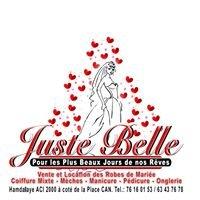 Juste Belle