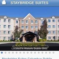 Staybridge Suites Columbus-Dublin