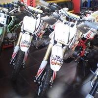 Moto Jorge Car