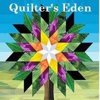 Quilter's Eden