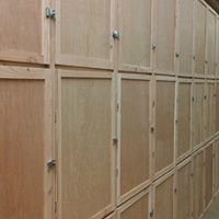Corkscrews Wine Storage of Denver