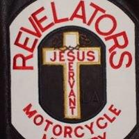 Revelators Motorcycle Ministry - La.