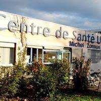 Centre de Santé Université Grenoble Alpes