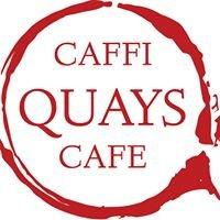 The Quays Cafe