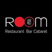 ROOM 401 Cabaret