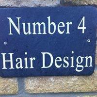 Number 4 Hair Design