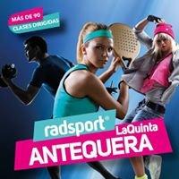 Centro deportivo La Quinta Antequera