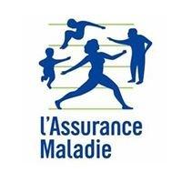 Assurance Maladie de Côte-d'Or - Infos Jeunes