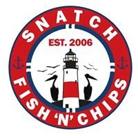 Snatch Fish 'N' Chips
