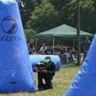 Merignac Paintball Star